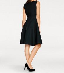 Ľanové vyšívané šaty Ashley Brooke #3