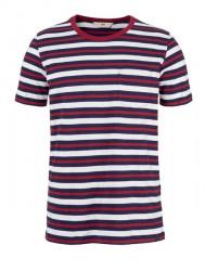 LEE pánske tričko pásikavé, farebné