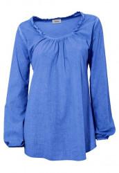 Letná tunika HEINE, modrá
