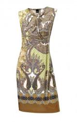 Letné ľahučké šaty HEINE - B.C.