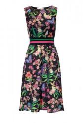 Letné šaty HEINE, viacfarebná