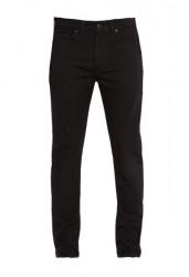 LEVI´S úzke pánske džínsy, čierne