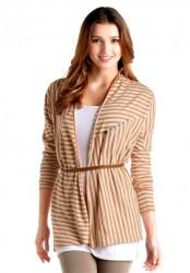 Ležérny sveter TIGERHILL