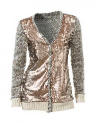 Ligotavý sveter HEINE