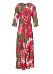 Maxi šaty Heine, farebné #1