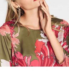 Maxi šaty Heine, farebné #4
