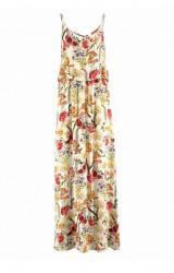 Maxi šaty Soaked in Luxury