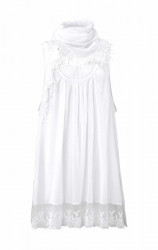 Mini šaty Laura Scott