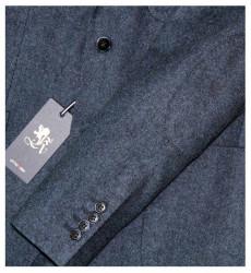 Pánske sako z česanej vlny, OTTO KERN #1