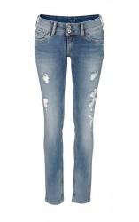 Pepe jeans s nízkym pásom