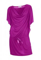 Plážové šaty HEINE, fialová