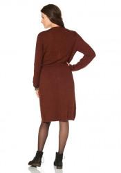 Pletený dlhý sveter Aniston #2