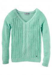Pletený pulóver AJC
