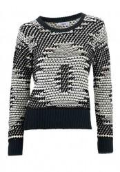 Pletený pulóver HEINE