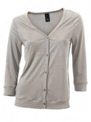Pletený sveter s hodvábom B.C.