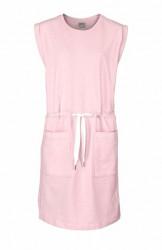 Pohodlné šaty BENCH, ružová