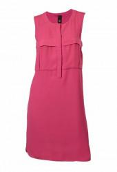 Pohodové ružové šaty HEINE - B.C.