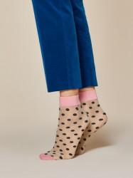 Ponožky Fiore Dot Game
