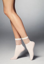 Ponožky Veneziana Bibbi
