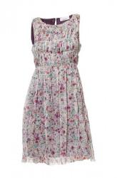 Romantické šaty Linea Tesini