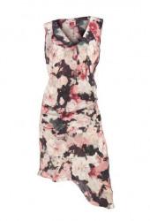 Saténové šaty Travel Couture by HEINE