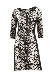 Šaty s extravagantným vzorom HEINE