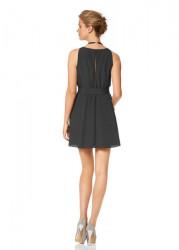Šaty Siena Studio, čierna #3