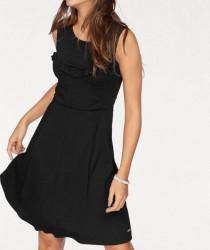 Šaty Tom Tailor, čierna #1
