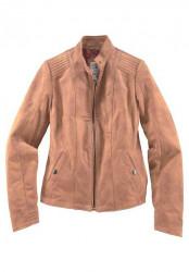 Semišová bunda Tom Tailor