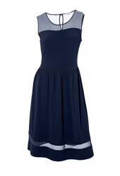 Siluetu formujúce šaty Class International