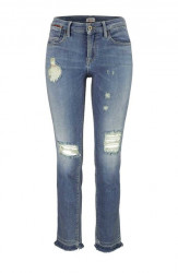 Slim-džinsy TOMMY HILFIGER DENIM -