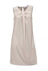 Sofistikovano-sivé šaty Rick Cardona