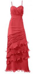 Spoločenské dlhé šaty HEINE