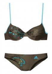Športové dvojdielne plavky ADIDAS