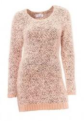 Strakatý sveter Linea Tesini