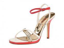 Štýlové sandále Patrizia Dini