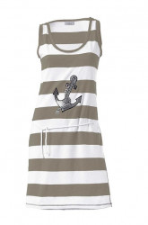 Štýlové šaty HEINE