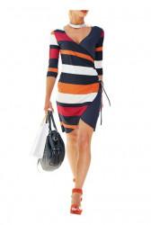 Štýlové šaty Rick Cardona #1