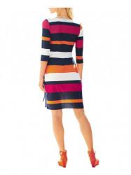 Štýlové šaty Rick Cardona #2