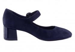 Topánky Tamaris ,modré #1
