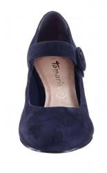 Topánky Tamaris ,modré #3