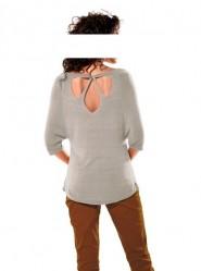 Tričko s holým chrbátom HEINE - B.C.