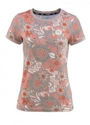 Tričko s potlačou Tom Tailor