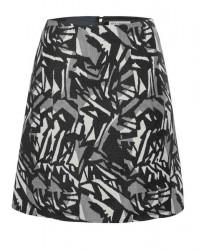 Žakarová sukňa Rick Cardona