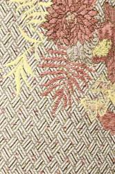 Žakarový blejzer s výšivkou, farebný #7
