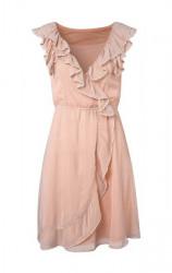 Žoržetové šaty ANISTON