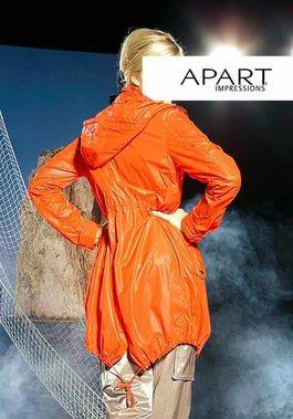 APART nepremokavý plášť - Dámske plášte - Locca.sk 9243fca2260