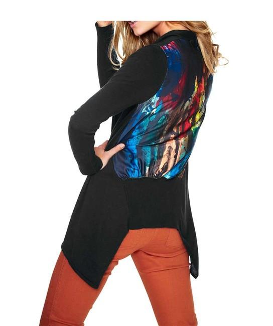 Asymetrický sveter B.C. - HEINE