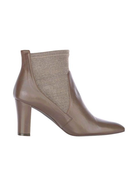 e05d03a414d9 Dámske elegantné topánky · Členkové kombinované čižmi Heine. Členkové  kombinované čižmi Heine  1. Členkové kombinované čižmi Heine  2