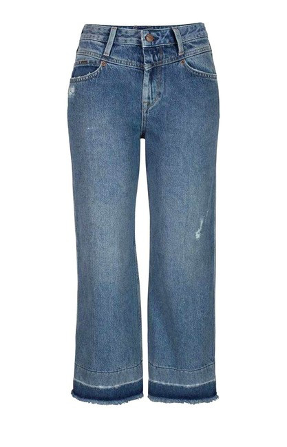 faf9321bdc05 Culottes džínsy Pepe Jeans
